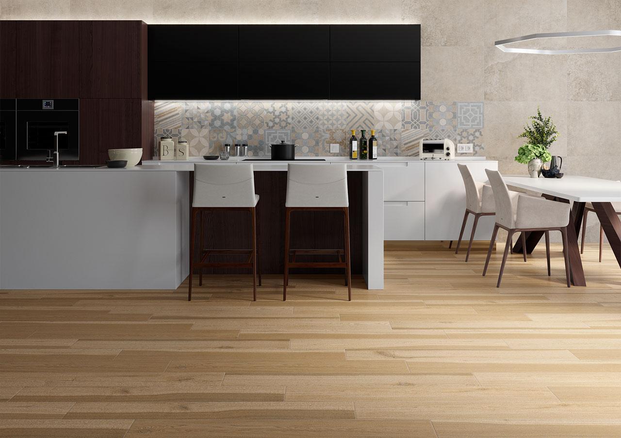 Firenze for Disena tu cocina virtual
